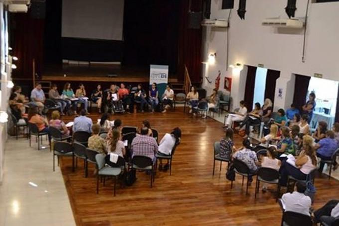 El Municipio participó de la 47º Asamblea del Consejo Asesor de Discapacidad