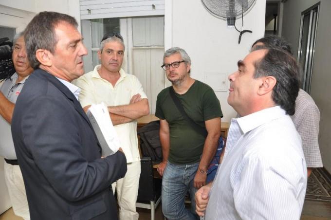 Conciliación: Agmer exigió que se mejore la oferta y el Gobierno hará una nueva presentación el jueves