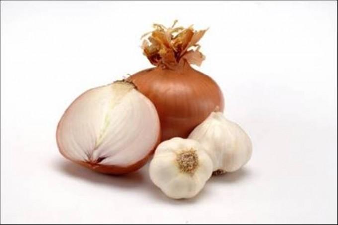 Hoy se lleva a cabo la jornada de cebolla y ajo