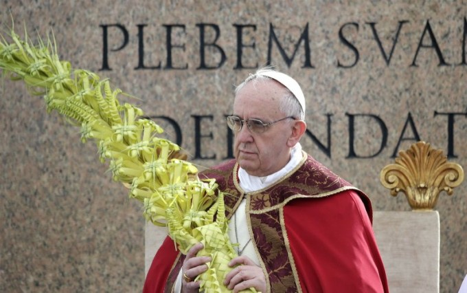 Comienza Semana Santa: Qué es el Domingo de Ramos