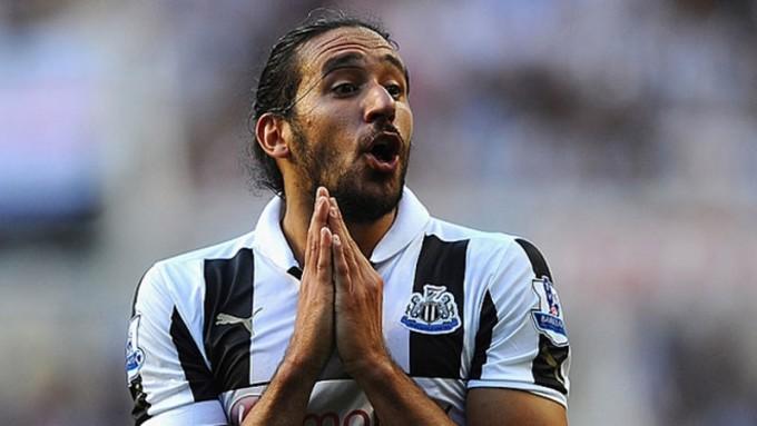 Jonás Gutiérrez demandó al Newcastle: