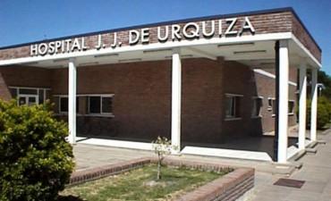 Federal: Marcha para que no se cierre la Sala de Partos del Hospital Urquiza.