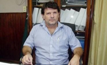 Como es el proyecto para unificación de colectores y traslado de lagunas cloacales anunciado por Gerardo Chapino