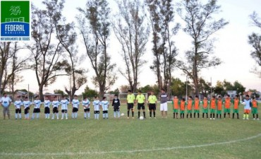 Torneo infanto-juvenil: Se reprograman las semifinales para los dias 29 y 30 de marzo y la final para el 1 de abril