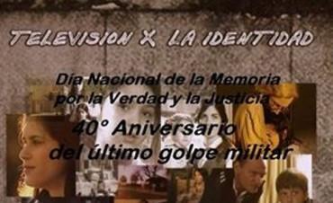 Jornada de cine debate por la memoria