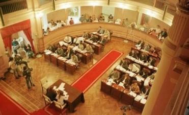 Por los fondos buitres, se quiebra el bloque de Diputados