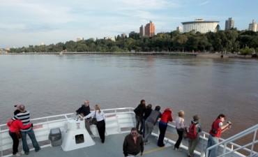 Las reservas hoteleras en Entre Ríos rozan el 90 por ciento para Semana Santa