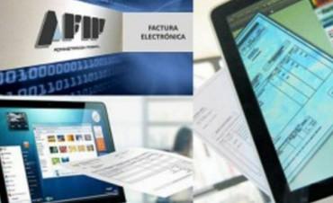 AFIP posterga nuevamente la Factura Electrónica: El nuevo cronograma