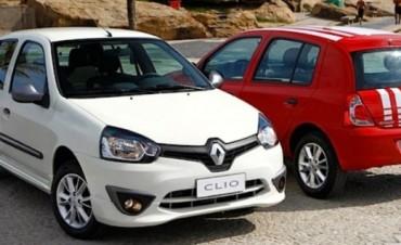 Autos aumentarán en abril y habrá sólo dos modelos por debajo de los $200.000