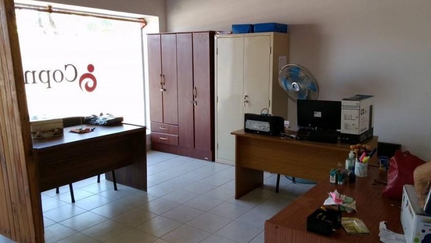 El Copnaf de Federal se trasladó y tiene nuevas oficinas en la ciudad