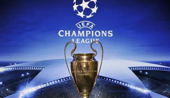 Picantísimos cruces de cuartos en Champions League