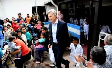 ¿Cuántos docentes pararon en Jujuy, donde Macri inauguró el ciclo lectivo?