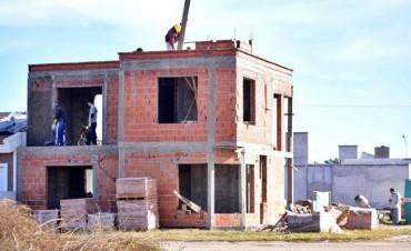 El Gobierno anticipó que el Banco Nación lanzará créditos para la vivienda con plazos de hasta 30 años