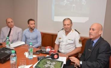 Importante avance de la Policía de Entre Ríos y la Justicia Federal en la lucha contra el narcotráfico