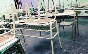 Ctera convocó a un paro nacional docente de 48 horas para miércoles y jueves