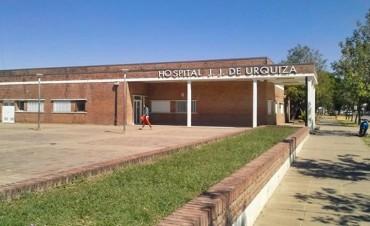 Hospital Urquiza de Federal: Peleas, escándalo y un médico de Haití