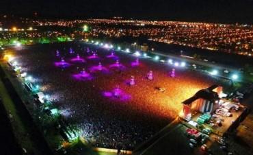 Avalancha y tragedia en el concierto del Indio en Olavarría