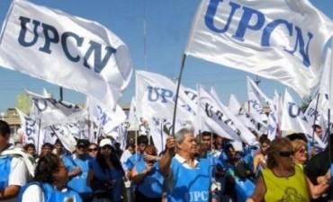 Paritaria estatal: no hubo oferta y UPCN convocó a una movilización para el 29 de marzo
