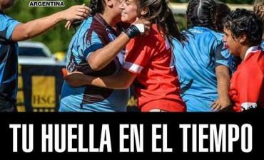 1ER ENCUENTRO DE RUGBY FEMENINO SOLIDARIO EN FEDERAL