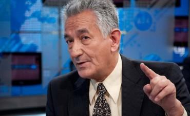 San Luis - Rodríguez Saa avisó que expropiarán las fábricas que cierren