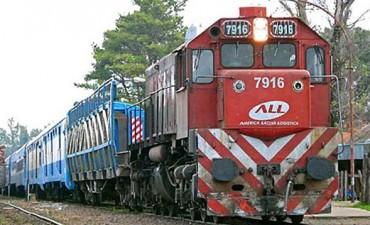 Ferroviarios entrerrianos analizan acciones ante despidos