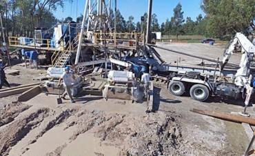 Federal: Se hará otra perforación termal en el Acuífero Guaraní