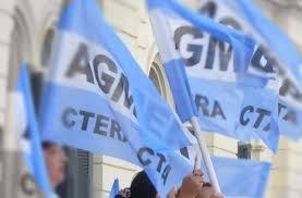 Agmer rechazó la oferta salarial, decretó un paro para este miércoles y otro de 48 horas si no hay antes una mejora