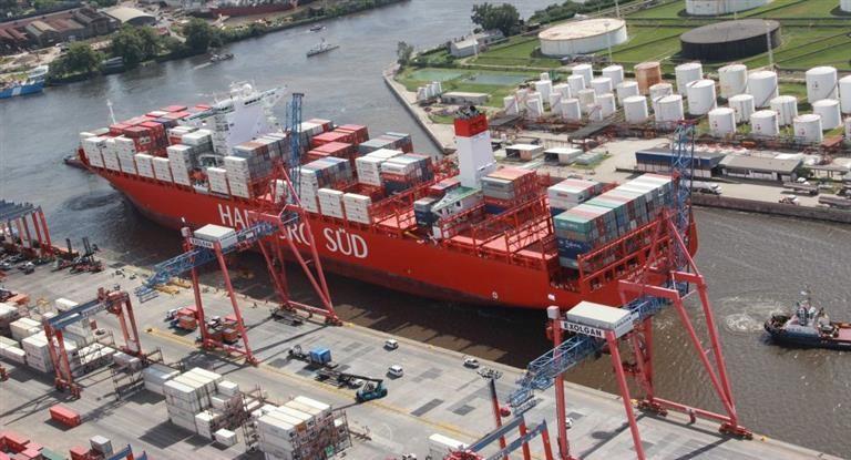El déficit comercial fue de u$s 903 millones en febrero, según el INDEC