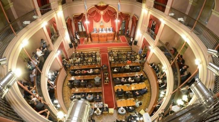 La Cámara de Diputados sancionó definitivamente la Ley de Narcomenudeo