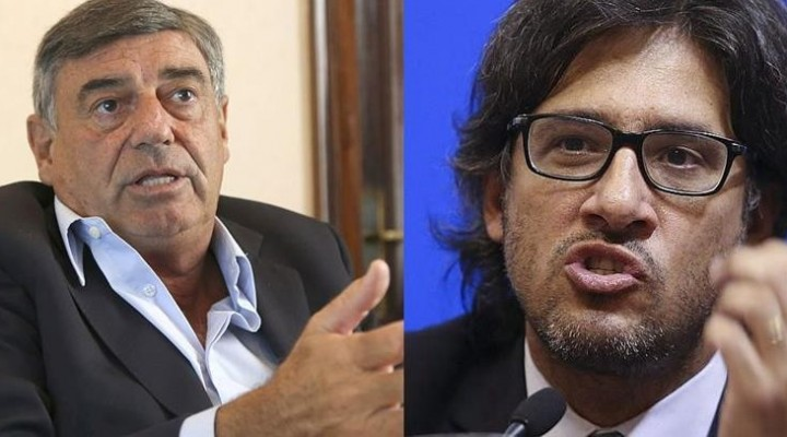 AMIA: Cimadevilla denunció a Garavano por encubrimiento y otros delitos