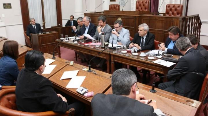 MAXI LAROCCA REES SE ENCAMINA A SER JUEZ DE GARANTÍAS DE NUESTRA CIUDAD