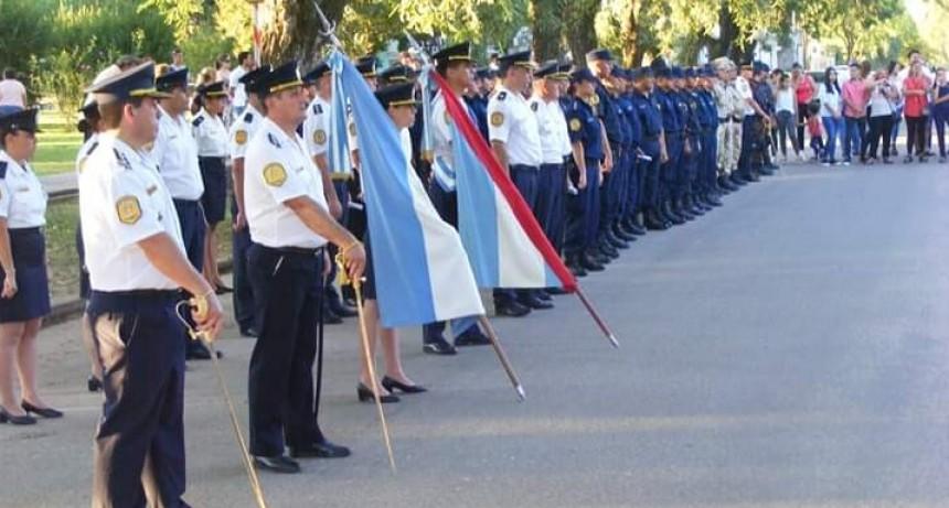 DIA DE LA POLICIA DE ENTRE RIOS