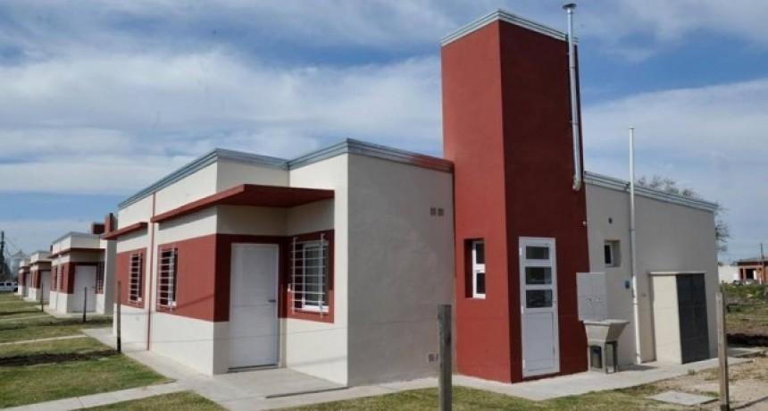ESTOS SON LOS FAVORECIDOS EN EL SORTEO DEL INSTITUTO AUTARQUICO PROVINCIAL DE LA VIVIENDA-16 EN FEDERAL
