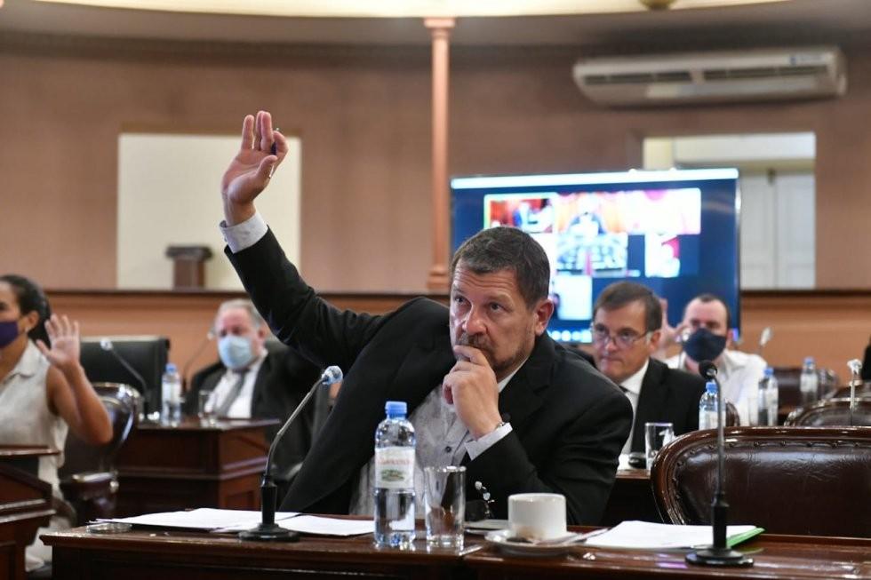 Es ley el Régimen de Promoción de la Ciencia, la Tecnología y la Innovación en Entre Ríos