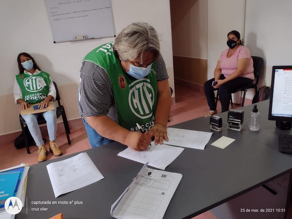 Acuerdo salarial para los empleados municipales de Sauce de Luna