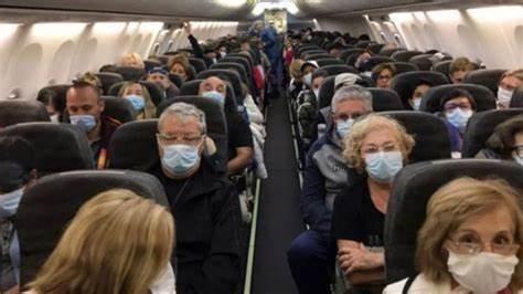 Suspenden los viajes procedentes de Brasil, Chile y México Fronteras: cuáles son las medidas para los vuelos y viajeros que regirán desde el sábado
