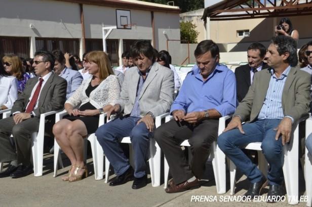 Con la creación de 27 nuevos establecimientos llegan a 109 las escuelas Nina en Entre Ríos