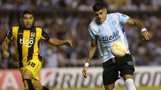 Racing enfrentará a Guaraní en busca del pase a Octavos de Final