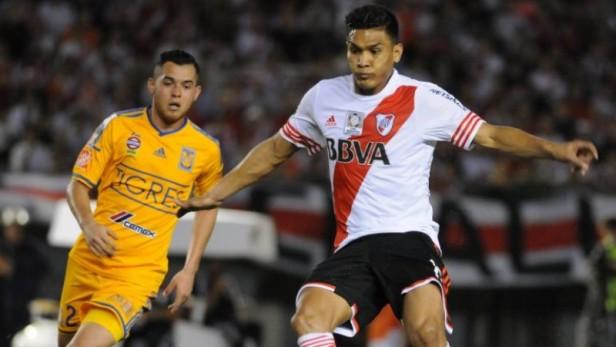 River visitará a Tigres con el objetivo de seguir con vida en la Copa Libertadores