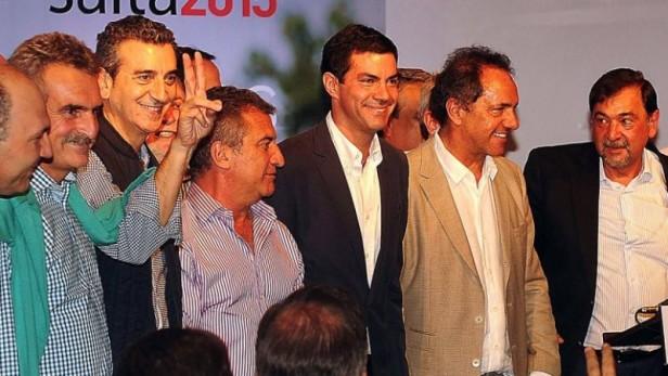 Elecciones primarias en Salta: Urtubey se impuso con el 47 por ciento de los votos