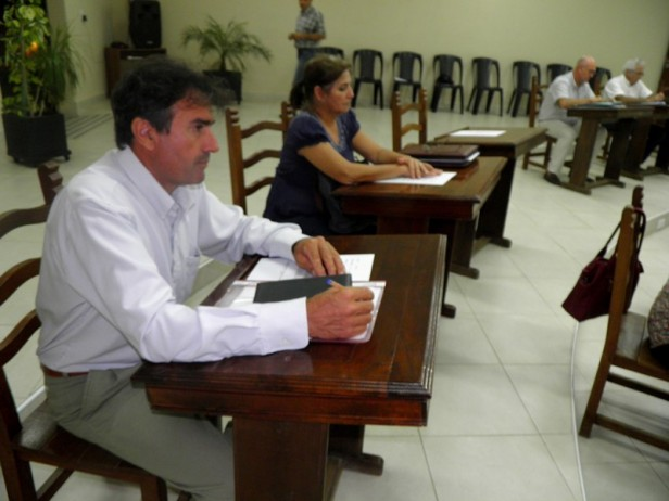 Le solicitarán al Gobierno Provincial que pague en término el Fondo de Coparticipación