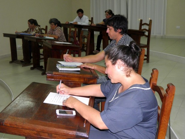 Todos Proyectos y ningún despacho en la sesión del Concejo Deliberante