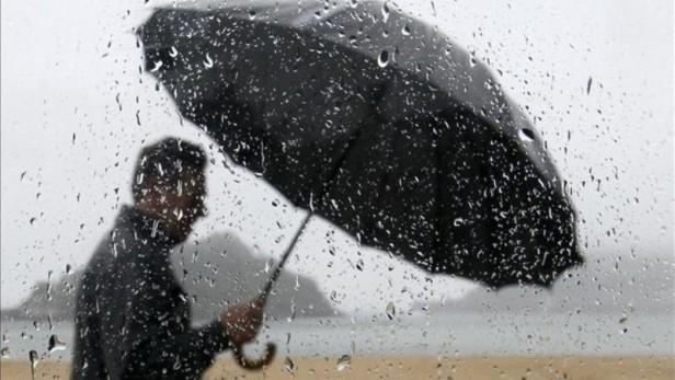 Sigue el alerta por tormentas pero pronostican fresco