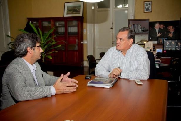 En mayo se inaugurarán viviendas ubicadas en zonas rurales del departamento Federal