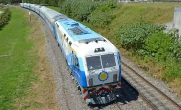 Gran expectativa por la puesta en marcha del tren Rosario-Retiro