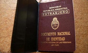 La Junta Empadronadora convoca a la Inscripción de extranjeros