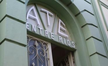 ATE reclama una suba salarial cercana a 40% para todo el escalafón