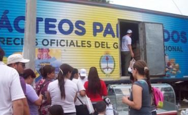 Este miércoles en Federal pequeños productores de Mar del Plata ofrecerán sus productos