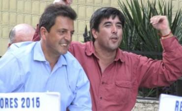 Fuertes aceptó definir en las PASO tras nuevo roce con Busti