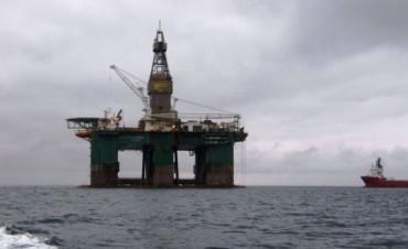 Mañana quedará formalizada la denuncia contra las petroleras que operan en Malvinas